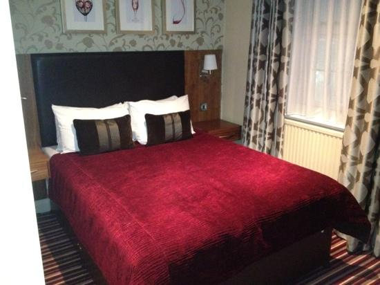 Hallmark Hotel Croydon Aerodrome: Room 66