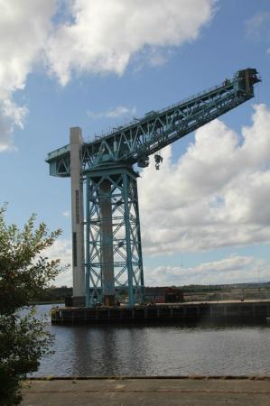 Clydebank Titan: QE2 Was Built Here