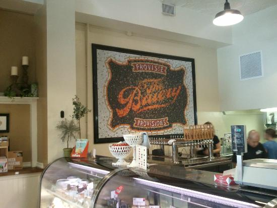Old Towne Orange Walking Food Tours: The Bruery