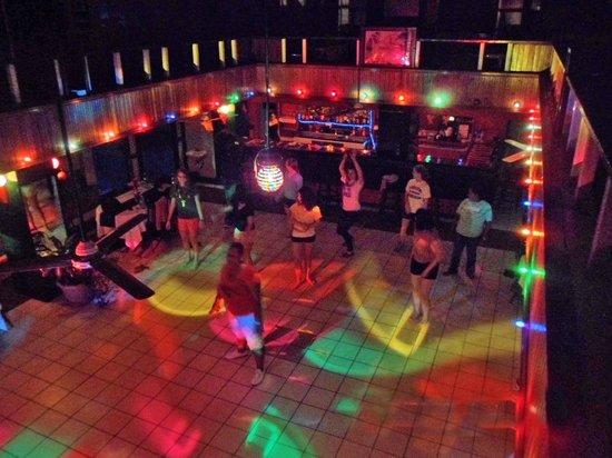 Rumors Resort: special events venue