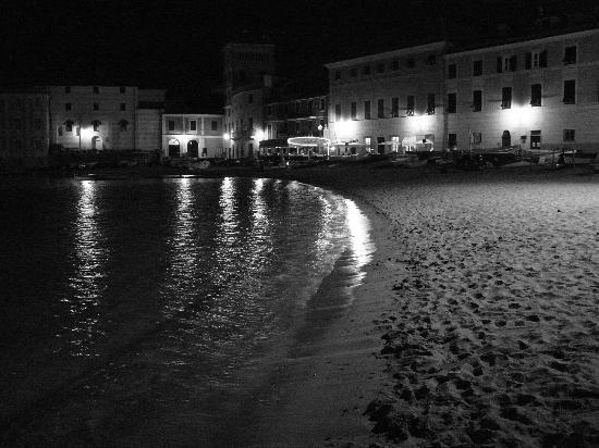 Bay of Silence : baia del Silenzio
