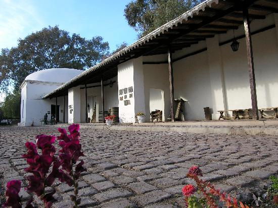 San Martin, الأرجنتين: Museo Las Bóvedas