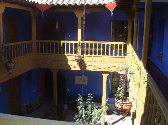 Tambo del Arriero Hotel Boutique: Habitaciones