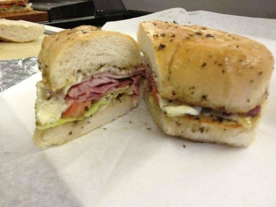 Frussies Deli Amp Sandwich Shop Knoxville Restaurant