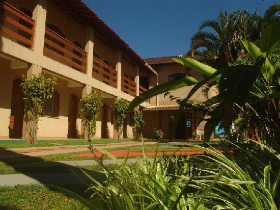 Hotel Pousada Portal da Palmeira: Lindo demais!!