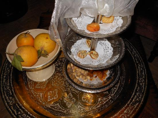 La Sultana Marrakech: SWEET