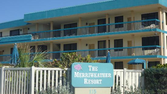 The Merriweather Resort: Hotel