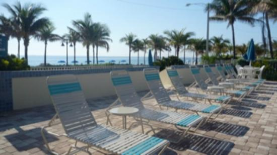 The Merriweather Resort: On A1A