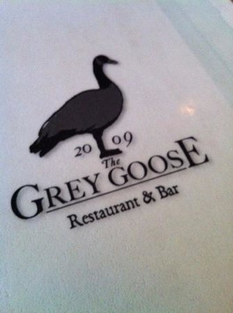 The Grey Goose