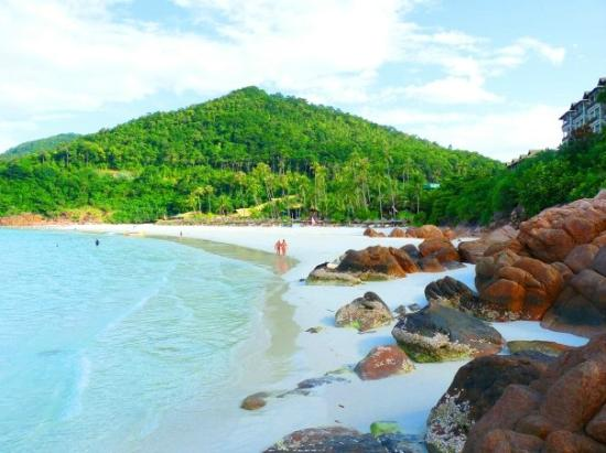 The Taaras Beach Spa Resort Gorgeous