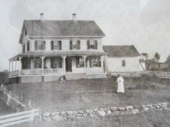 The Inn At Block Island: old pic