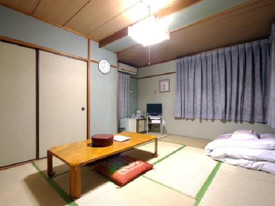 Sasebo Daiichi Hotel: 和室