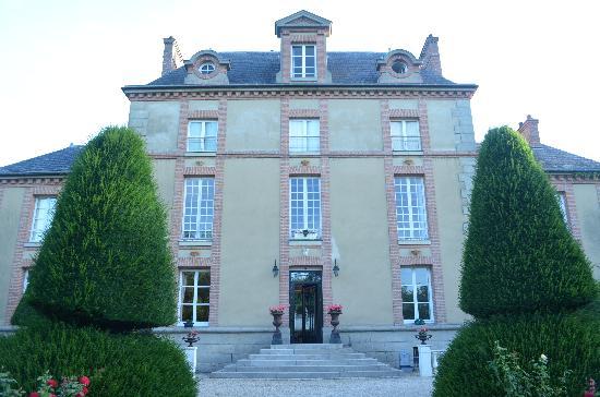 Chateau de Rouillon
