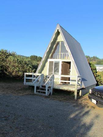 Pacific Reef Hotel - Gold Beach: Outside