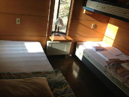 Ashinoko Camp Mura: 芦ノ湖キャンプ村