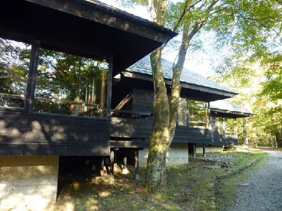 Ashinoko Camp Mura