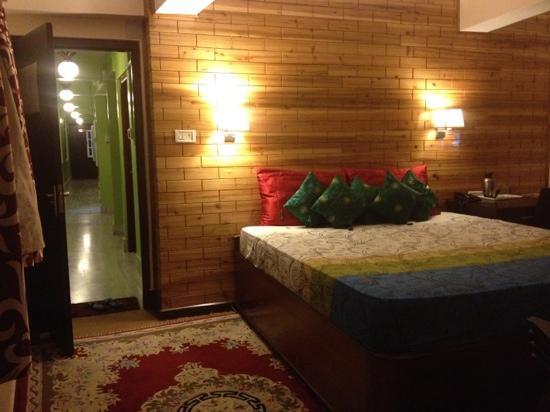 Magnolia Residency: comfort
