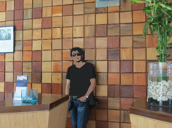 Mercure Bali Harvestland Kuta: lobby