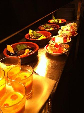 Novaro's Restaurant