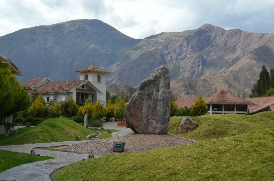 Aranwa Sacred Valley Hotel & Wellness: Peaceful, Relaxing, Amazing
