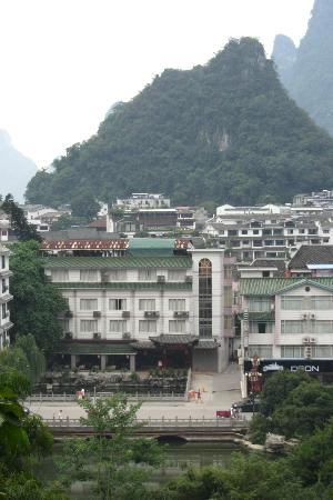 Li River Hotel (Decui Road): the hotel