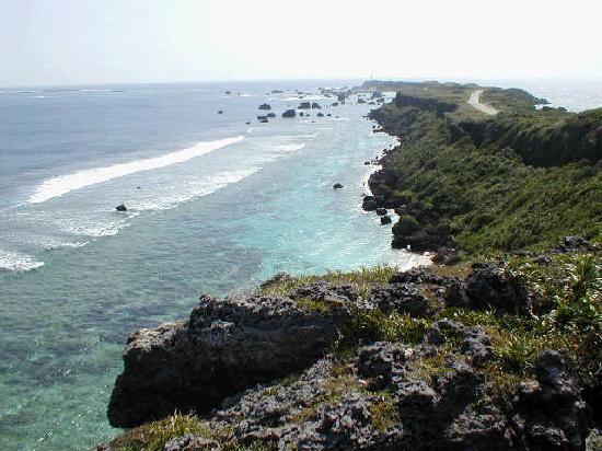 Time Marine Miyakojima: タイムマリン宮古島