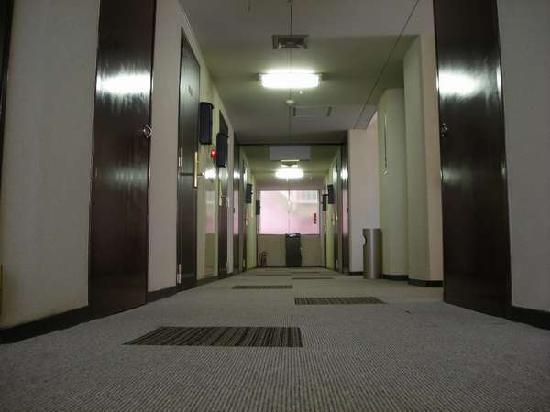 Benefit Hotel Okayama 1: ベネフィット ホテル 岡山1
