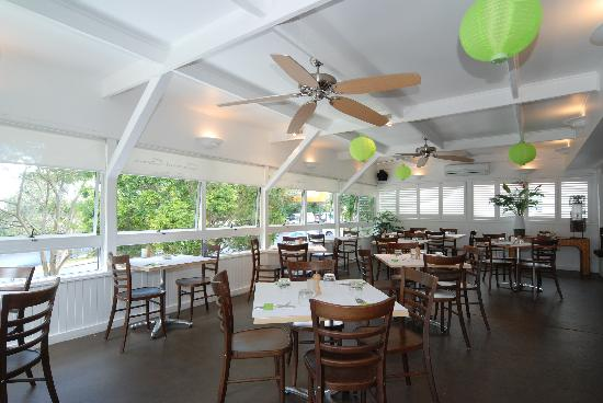 Coconut Grove: Front Dining