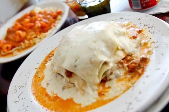 Los Gauchos : Lasagne
