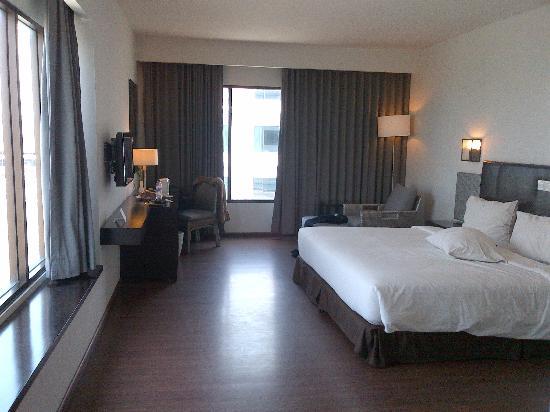 10 Hotel Terbaik Dekat Pantai Lamaru