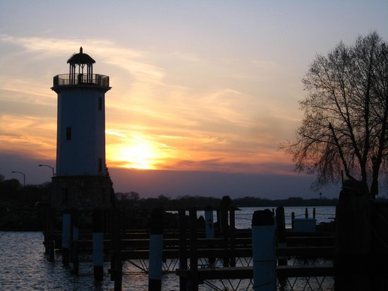 Light House Lakeside Park Fond du Lac WI