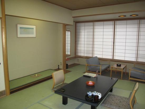 Himenoyu Hotel
