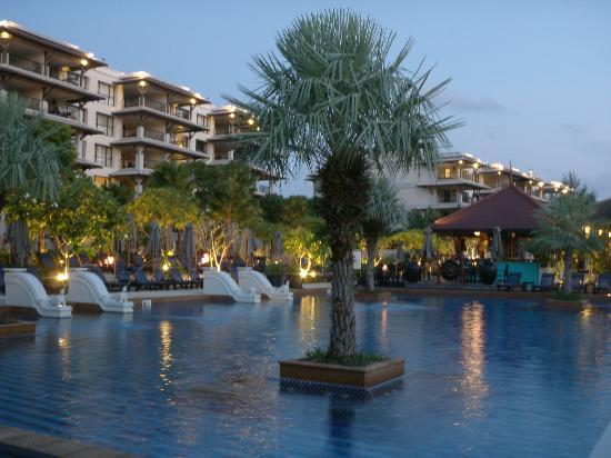 Marriott's Mai Khao Beach - Phuket: The pool