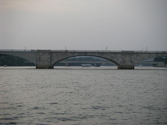 Washington Monument Picture Of Odyssey Cruises