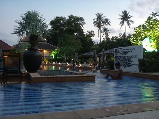 Marriott's Mai Khao Beach - Phuket: Pool