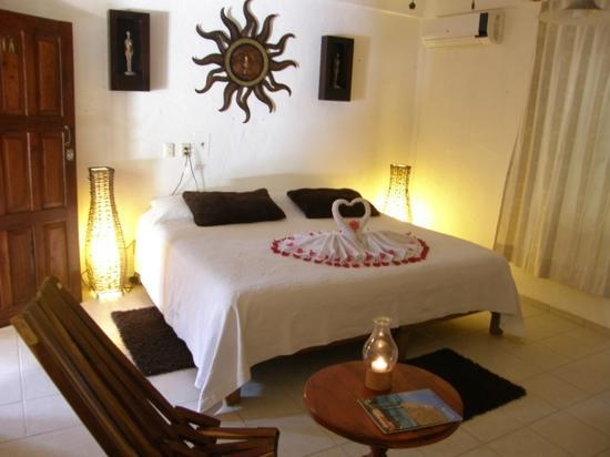 Hotel Hul-Ku: nuestra habitación