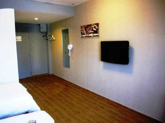 Red Planet Hat Yai: Room