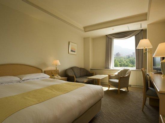 โรงแรมซัปโปโร พาร์ค