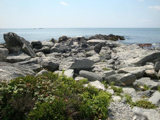 Sachuest Point National Wildlife Refuge: 6
