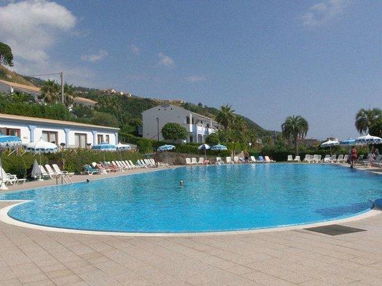 Martinica Hotel Club Residence: la piscina