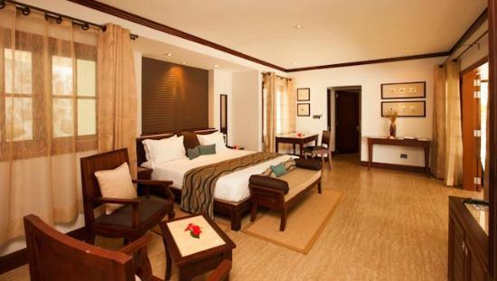 Au Cap, Seychelles: New Renovated Room