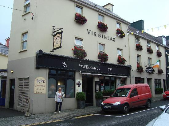 Virginia's Guesthouse Kenmare: Virginia's Kenmare