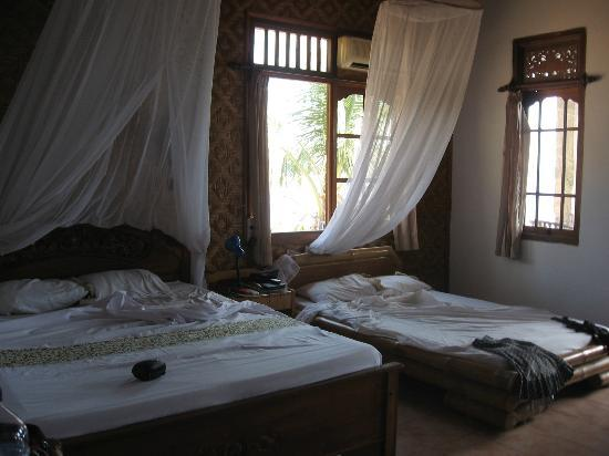 Vienna Beach: bedroom