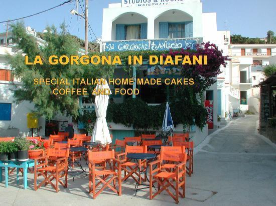 Διαφάνι, Ελλάδα: la Gorgona1