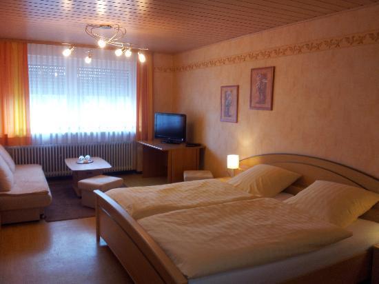 Wartenberg, Alemania: Zimmer