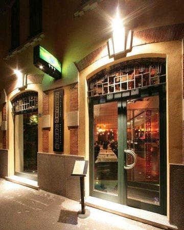 Porto alegre cremona ristorante recensioni numero di for Cose cremona