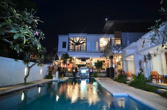 Baleka Resort Hotel & Spa: pool