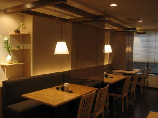 Shonandai Dai-ichi Hotel: 湘南台第一ホテル
