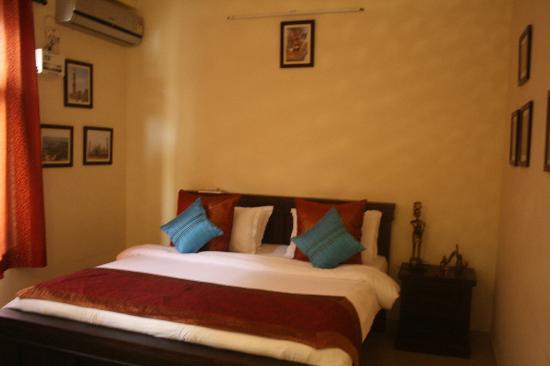Supyar Mahal: Room Picture
