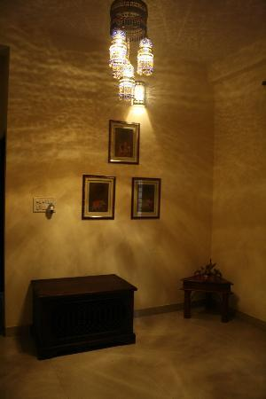 Supyar Mahal : Room Picture